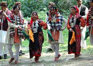 himachal tradition